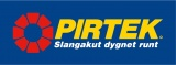 Pirtek logotyp