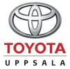 Toyota Uppsala - Biltrean AB logotyp