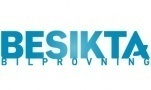 Besikta Bilprovning i Sverige AB logotyp