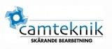 Camteknik AB logotyp