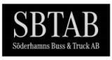 Söderhamns Buss och Truck logotyp