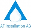 AF INSTALLATION AB logotyp