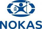 Nokas Teknik AB logotyp