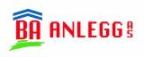 BA Anlegg AS (Blakkestad Andersen Anlegg AS) logotyp