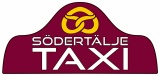 Södertälje Taxi AB logotyp