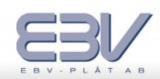 EBV Plåt AB logotyp