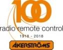 Åkerströms i Björbo logotyp