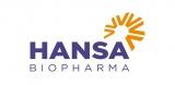 Hansa Biopharma logotyp