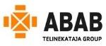 ABAB Sverige logotyp