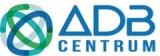 ADB Centrum Syd AB logotyp