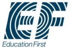 EF Education First logotyp
