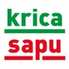 Krica Behandling och Utbildning logotyp