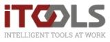 Itools I/S logotyp