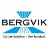 Bergvik Sweden AB logotyp