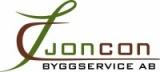 Joncon Byggservice logotyp
