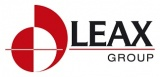 LEAX Group logotyp