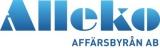 Affärsbyrån Alleko logotyp
