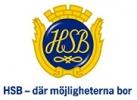 HSB Förvaltning logotyp