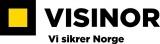 Visinor Rehab AS logotyp