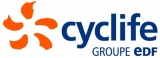 Cyclife Sweden AB logotyp