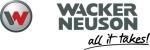 Wacker Neuson logotyp