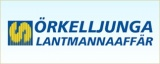 Örkelljunga Lantmannaaffär AB logotyp
