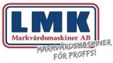 LMK Markvårdsmaskiner AB logotyp