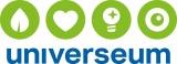 Universeum logotyp