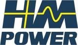 HM Power Metering AB logotyp