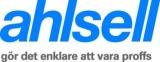 Ahlsell Sverige AB logotyp