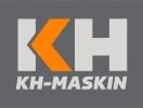 KH-Maskin AB logotyp