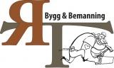RT Bygg och Bemanning AB logotyp