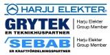 Harju Elekter logotyp