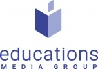 Educations Media Group Sweden logotyp