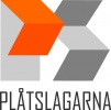 Plåtslagarna i Västerbotten AB logotyp