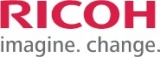 Ricoh AB logotyp