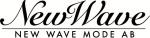 New Wave Mode logotyp