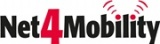Net4Mobility logotyp