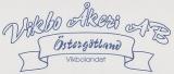 Vikbo Åkeri AB logotyp