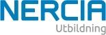Nercia Utbildning logotyp