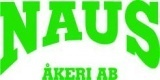 Naus Åkeri AB logotyp