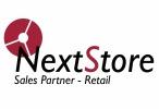 Nextstore Group AB logotyp