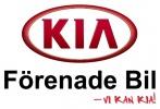 Förenade Bil logotyp