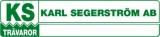 Karl Segerström AB logotyp