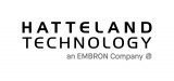 Hatteland Technology AB logotyp