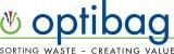 Envac Optibag AB logotyp