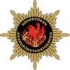Södertörns brandförsvarförbund logotyp