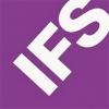 IFS logotyp