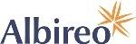 Albireo AB logotyp