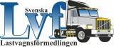 Svenska Lastvagnsförmedlingen AB logotyp